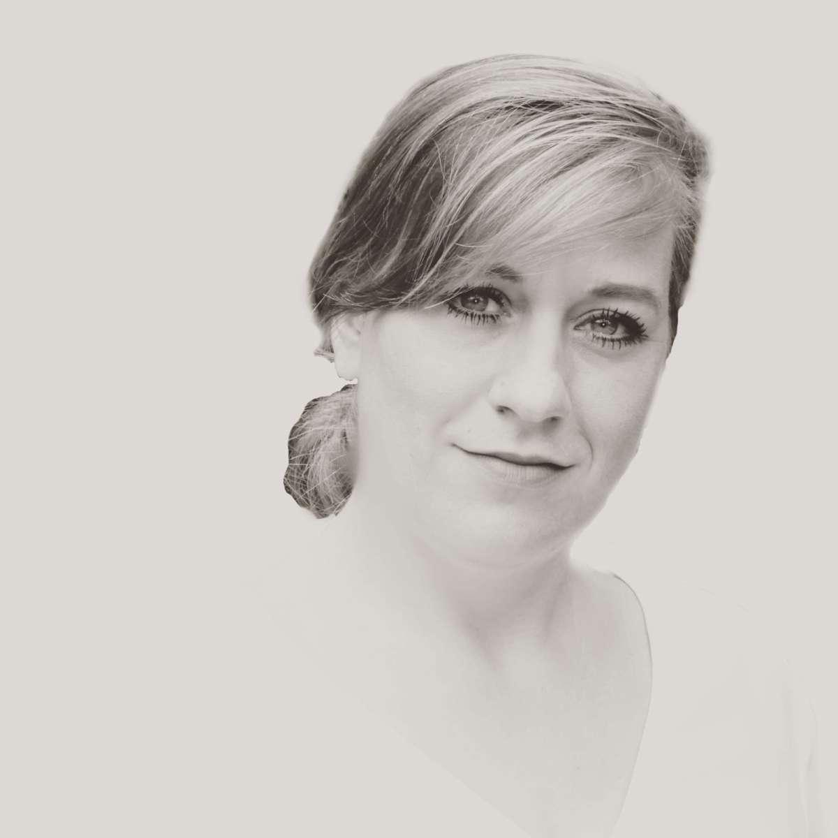 Profilbild: Katrin Hünemörder