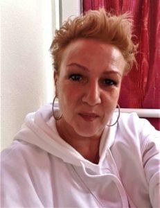 Portrait Karin Oparaocha