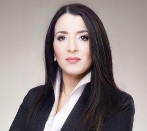 Dr. rer. nat. Leila Mekacher